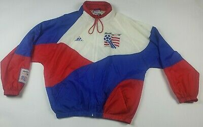 apex one wind breaker world cup usa 94 XL