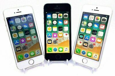 Apple iPhone 5S - 16GB Unlocked T-Mobile Sprint Exceptional- Fair Condition