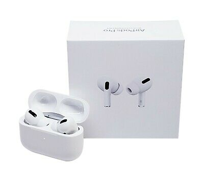 Apple AirPods Pro with Wireless Charging Case ⭐️ NEW ⭐️ SEALED ⭐ Apple warranty