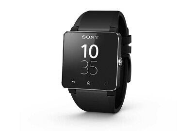 sony smartwatch 2 used excellent condition