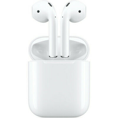 Apple AirPods with Charging Case 2nd Generation