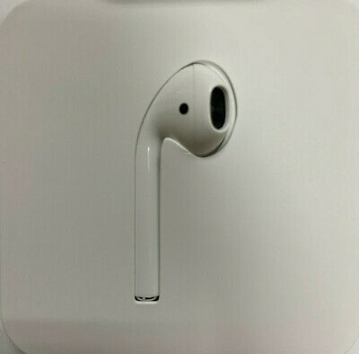 Apple AirPods 2nd Generation Right R Ear Bud Only Genuine 100 Authentic