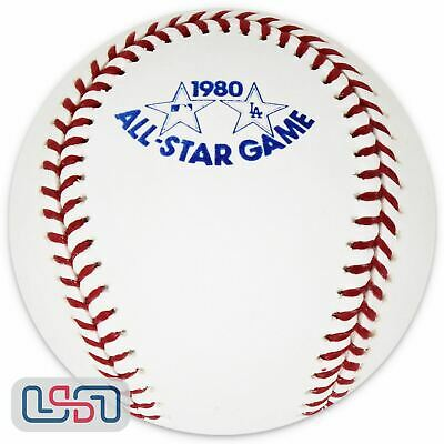 1980 All Star Game Official MLB Rawlings Baseball Los Angeles Dodgers - Boxed