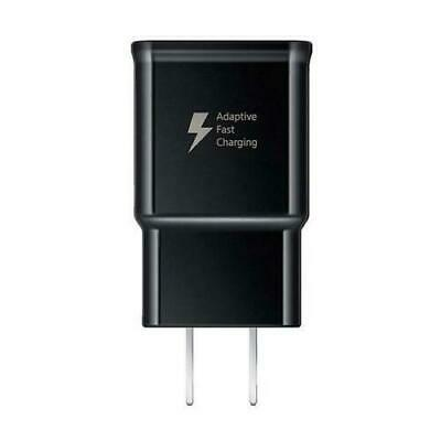 FOR OEM SAMSUNG GALAXY NOTE 10 S8 S9 S10 PLUS S20 S20- FAST WALL CHARGER 5V 2A