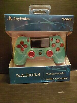 New Sony PlayStation 4 PS4 Wireless Gamepad DualShock 4 Controller - Berry Blue