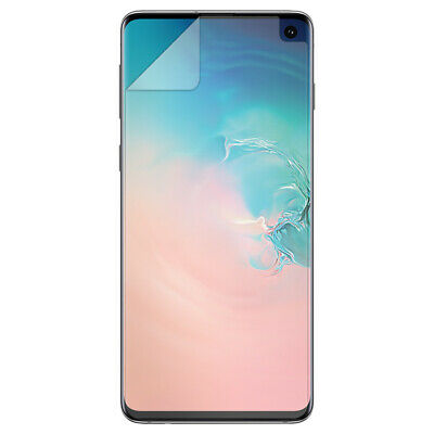 Buy 2 Get 1 Free LCD Clear HD Screen Protector for Phone Samsung Galaxy S10