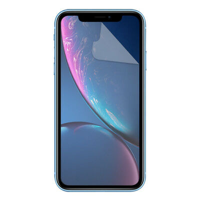 Buy 2 Get 1 Free LCD Ultra Clear HD Screen Shield Protector for Apple iPhone XR