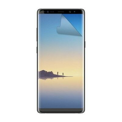 NEW LCD Ultra Clear HD Screen Protector for Android Phone Samsung Galaxy Note 8