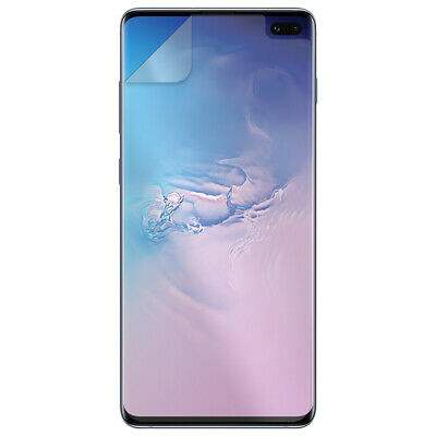 Buy 2 Get 1 LCD Clear HD Screen Protector for Phone Samsung Galaxy S10- S10 Plus