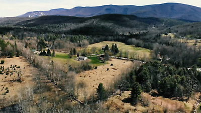 Build your castle 3-5 NY state Acres with Alpine Views