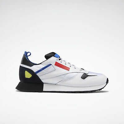 Reebok Mens Classic Leather ReeDux Shoes