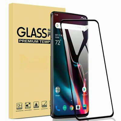 For OnePlus 7 Pro 7t Pro7t Pro 5G McLarenScreen Protector Tempered Glass