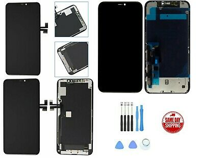 iPhone 11 Pro Max LCD Display Touch Screen Digitizer Replacement 11ProMax