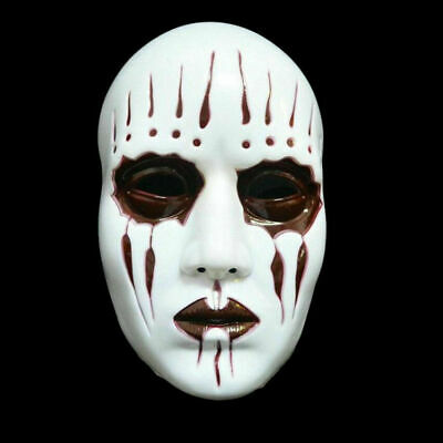 Slipknot Band Mask Joey Anonymous For Halloween Cosplay Party Costume Props US