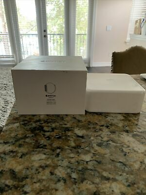 Apple Watch Box 42mm Empty Box BOX ONLY no watch included
