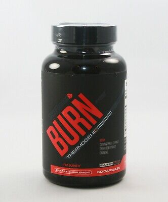 SCULPTnation BURN Thermogen Dietary Supplement 60 Capsules