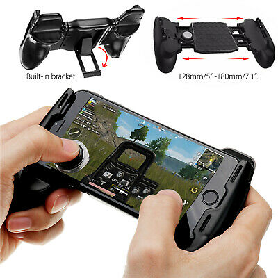 Game Gamepad Trigger Controller Joystick Shooter For PUBG Fortnite Mobile Legend