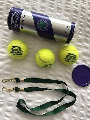 Wimbledon Tennis 125 Years