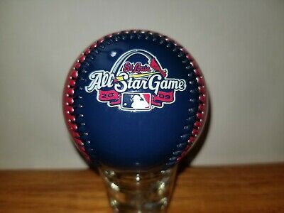 2009 ALL STAR GAME Baseball Saint Louis Cardinals Collectable Limited Edition