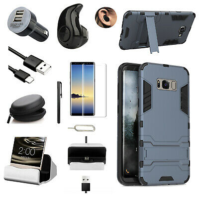 Kickstand Case Cover Accessories For Samsung Galaxy S20 Ultra 5GNote 109S10-
