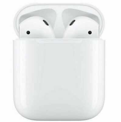 Authentic Apple AirPods 2nd Generation Wireless - Charging Case MRXJ2LZA