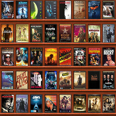 DVD Sale Pick Choose Your Movies Lot Over 300 Top A- Titles  BUY MORE and SAVE