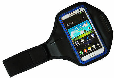 Band Arm Band Mobile Phone Holder Universal IPHONE 4 5 Samsung S3 Siii Azz