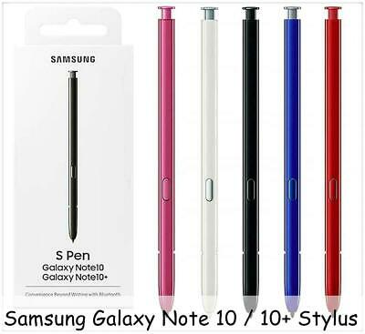 GENUINE ORIGINAL S PEN STYLUS SAMSUNG GALAXY NOTE 10 10-PLUS N970 N975 BLUETOOTH