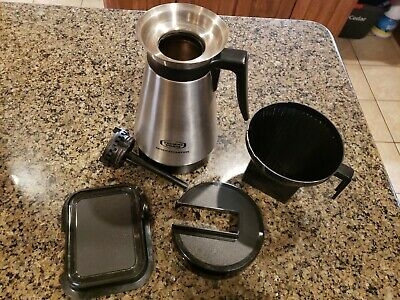 Technivorm Moccamaster KBGT-741 Coffee Brewer Only Parts