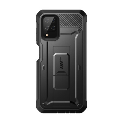 Fits Galaxy A12 Unicorn Beetle Pro Rugged Holster Case