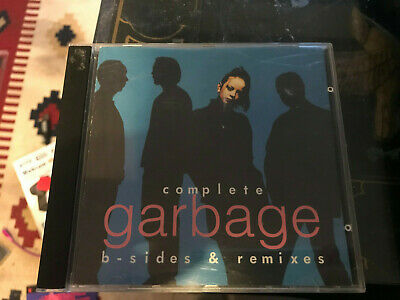 CD Complete Garbage