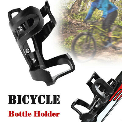 Bicycle Water Bottle Holder Mount Handlebar Rack Bike Cycling Drink Cup Cage