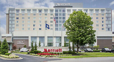 Louisville KY 1 nt - up to four Marriott Louisville East  299 value