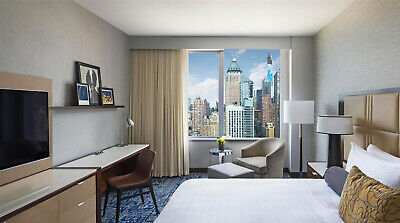New York NY 2 weekend nts - up to 4 InterContinental Times Square 2000 value
