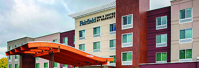 Berwyn PA 2 nts for two Fairfield Inn - Suites Valley 300 value