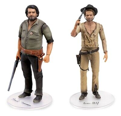 Terence Hill - Bud Spencer Action Figure Trinity Bambino 18 cm 2 Action Figure