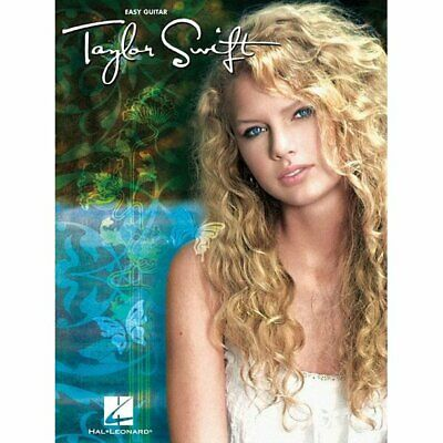 Taylor Swift for Easy Guitar  Easy Guitar with Notes - Tab Paperback