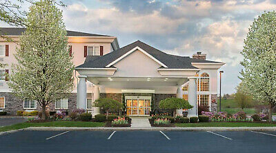 Castleton NY 2 weeknights for two Comfort Inn - Suites E Greenbu 298 value