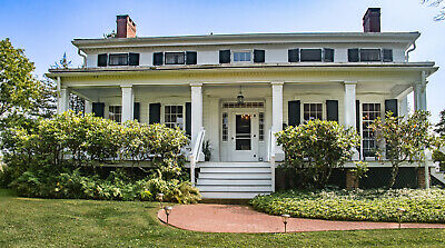 Long Valley NJ 8 nights for two in 2022 Neighbour House B-B  1131 value