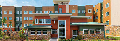 Spartanburg SC 2 nts for two Residence Inn Westgate Spartan 400 value