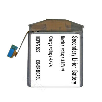 Long Endurance 472mAh Replacement Battery for Samsung Galaxy Watch 46mm SM-R800N