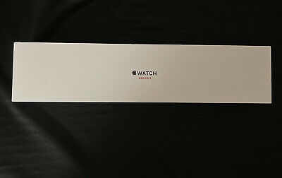 Apple Watch Series 3 Box Only No Watch