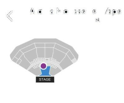 Alanis Morissette wspecial guest Garbage- Tickets for sale- North Carolina