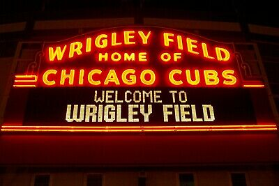 Chicago Cubs VS Chicago White Sox - 08072021 3 ticketsseats together