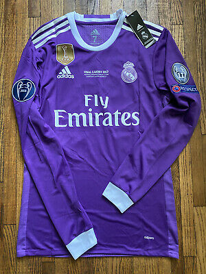 2017 UCL Final 14 Casemiro Real Madrid Large