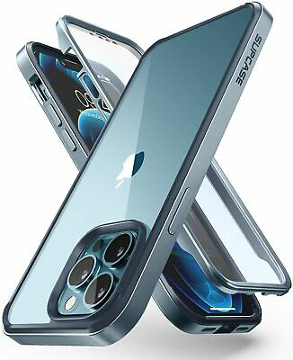 SUPCASE For iPhone 13 Pro Max 6-7 inch Unicorn Beetle Edge with Screen Protector