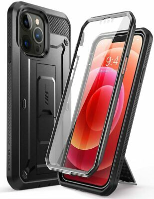 SUPCASE For iPhone 13 Pro Max 6-7 inch Unicorn Beetle Pro Full-Body Rugged Case
