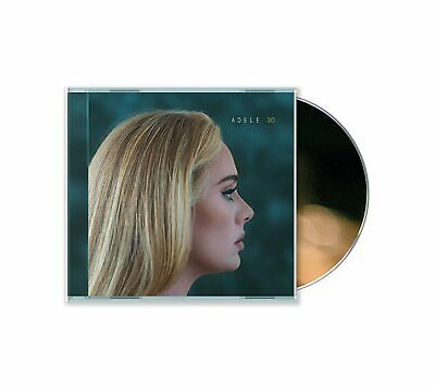 Adele - 30 CD NEW EASY ON ME FREE SHIPPING pre order