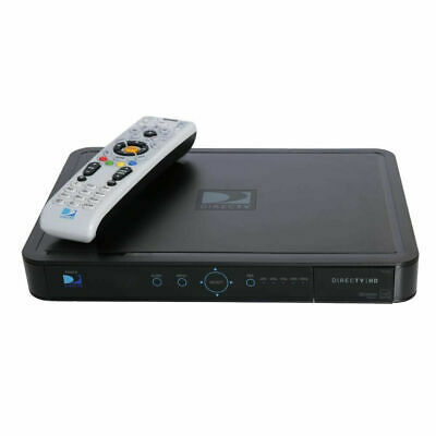 NEW DIRECTV KVH190658B H24 -700 HD MPEG-4 Enabled Receiver 3D Ready
