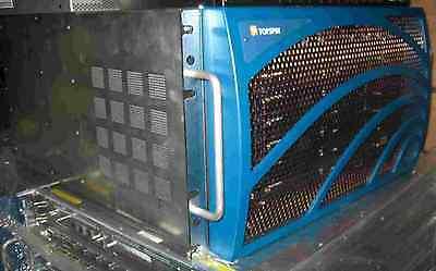 Cisco TOPSPIN 270 + 8 x 12Port 4x LIM + 6 Fabric Contro